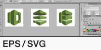 Aws simple icons aws simple icons in svg and eps zip ccuart Images