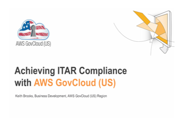 Achieving ITAR Compliance