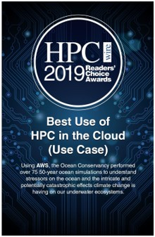 Best use of HPC in the cloud