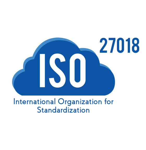 ISO27018