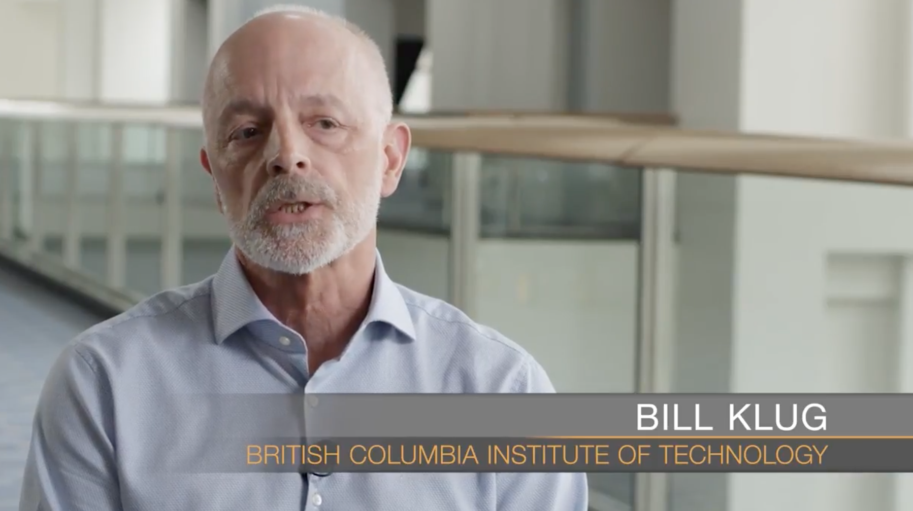 BCIT Equips Students with Cloud Computing Skills with AWS Educate