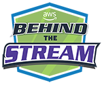 Serie webcast: Behind the Stream