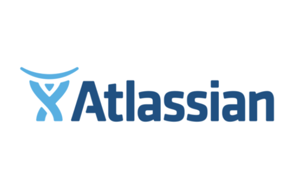 Logo Atlassian
