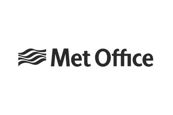 The Met Office Logo