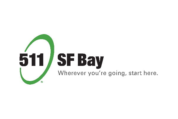 511 SF Bay logo