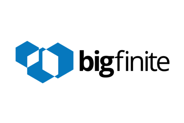 bigfinite logo