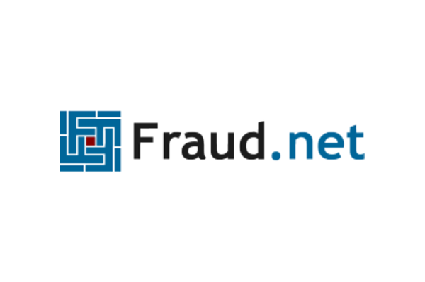 Fraud.net logo