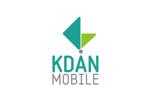 Logotipo da Kdan Mobile