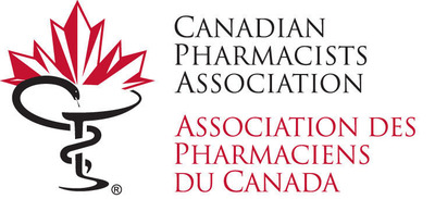 Logo de l'Association des pharmaciens du Canada