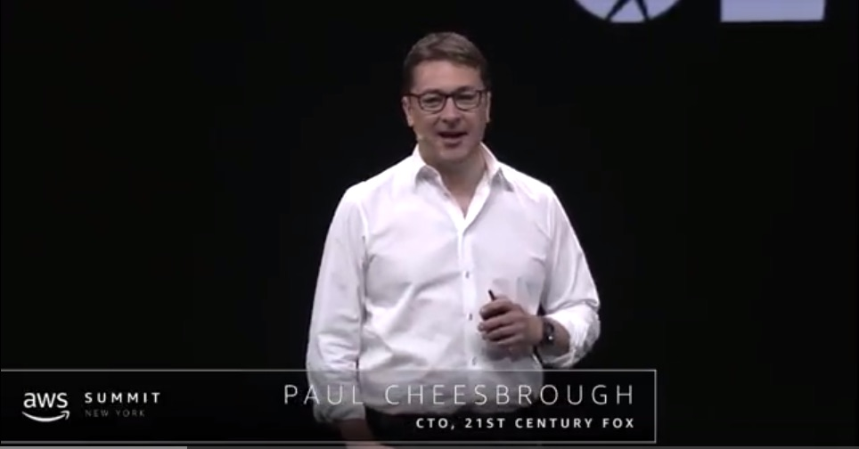 AWS_Summit_Series_2018_-_New_York__Paul_Cheesbrough__CTO_of_21st_Century_Fox_-_YouTube