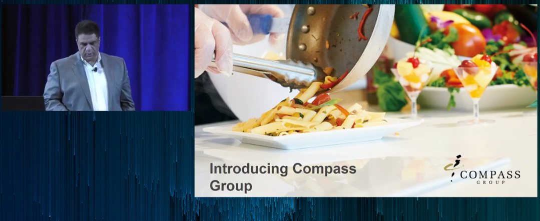 Compass Group Thumbnail