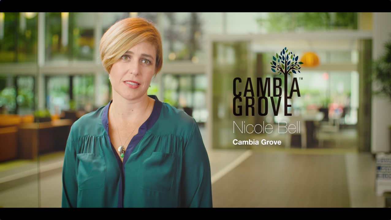 Cambia Health Solutions uses the AWS Cloud