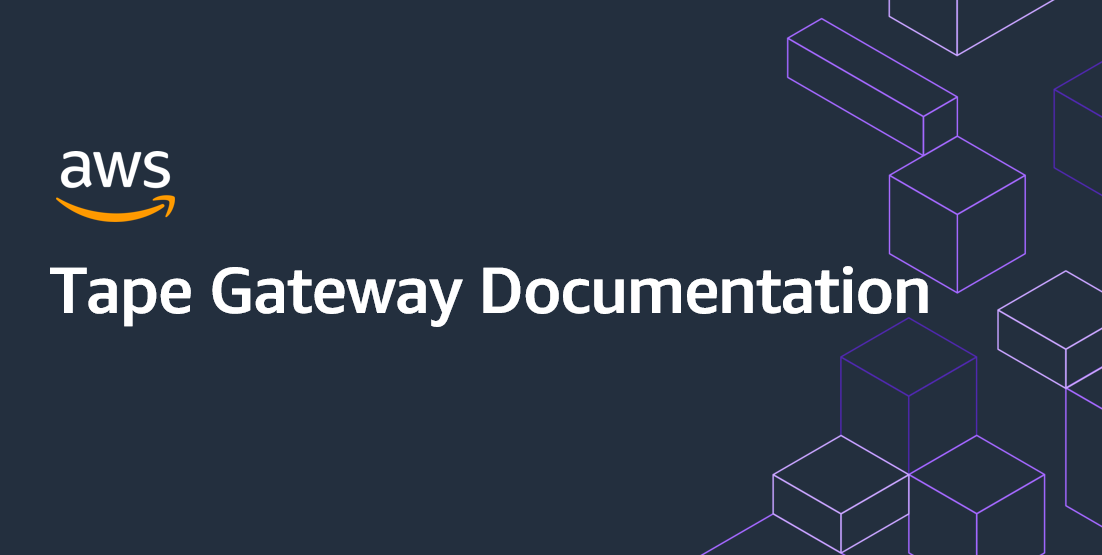 tape-gateway-documentation