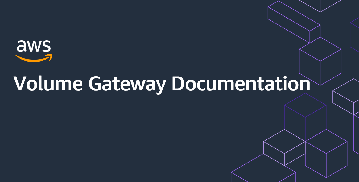 volume-gateway-documentation