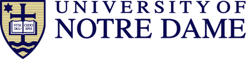 UniversityofNotreDame_Customer-Reference_Logo@2x