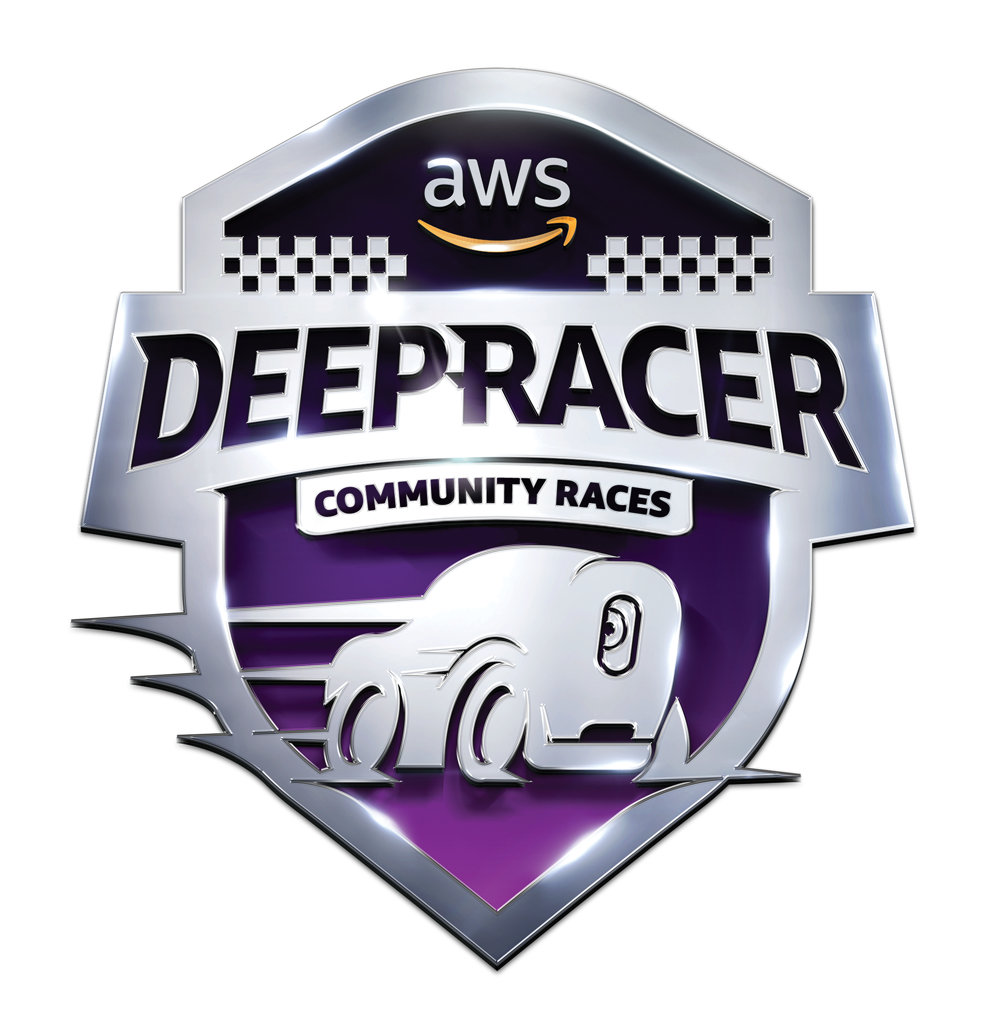DeepRacer Logo Community Races