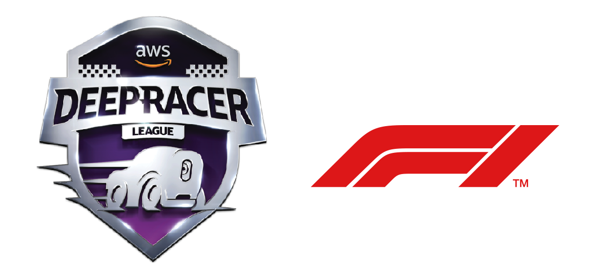 DeepRacer League logo