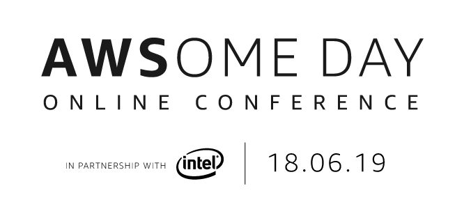 AWSome Day Online Conference 2019