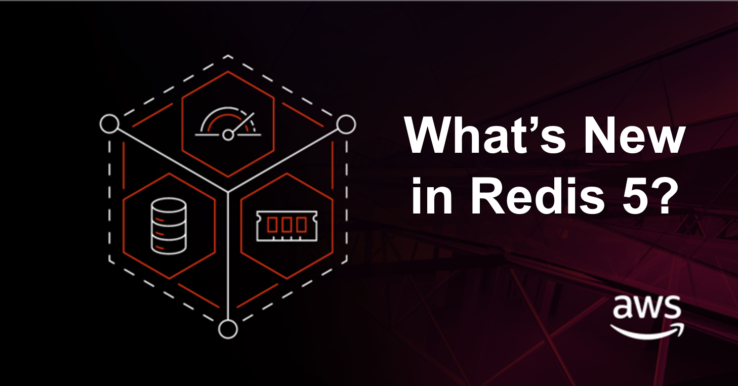 What's New in Redis 5?