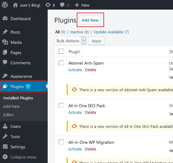 Speeding up WordPress with Amazon ElastiCache for Memcached