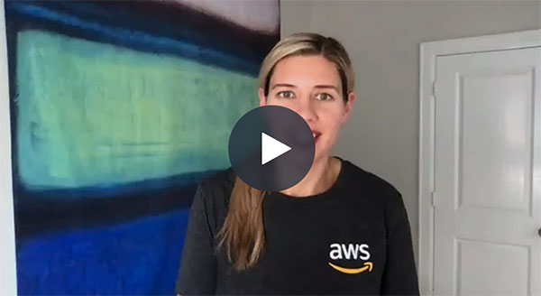 Watch Video - The OSDU on AWS Data Platform