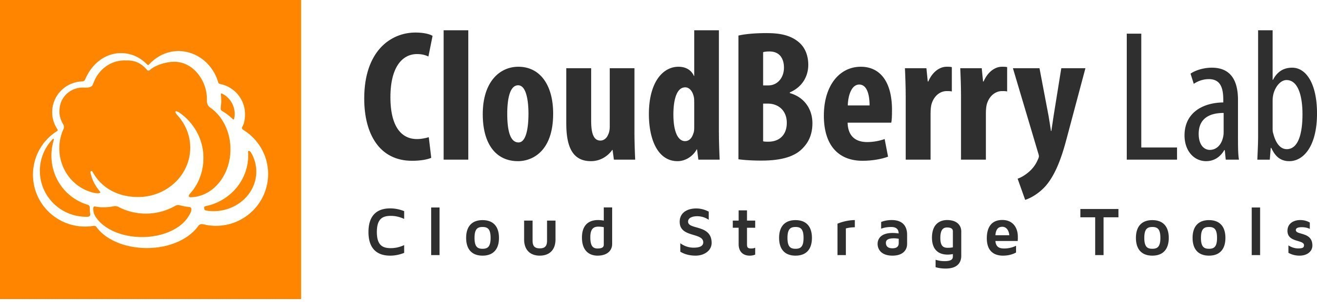 CloudBerry Lab Logo