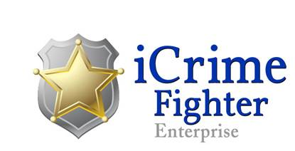 iCrimeFighter logo