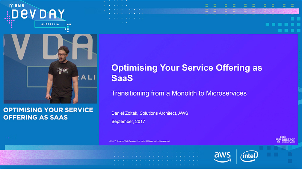 Optimising Your Service Offering as SaaS
