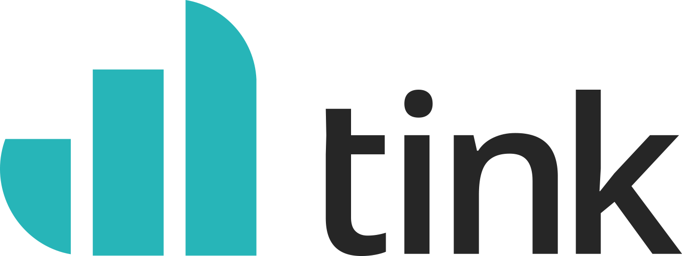 Tink Logo Transparent
