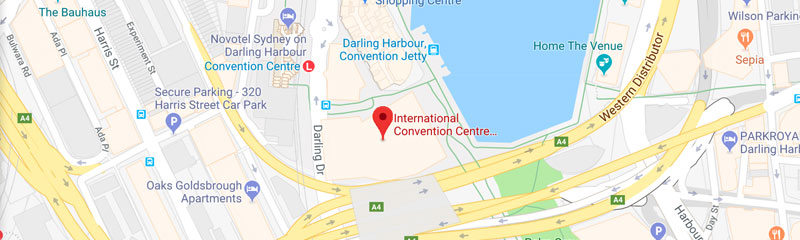 map-international-conf-centre