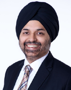 Bikram Singh Bedi - Country Head - India