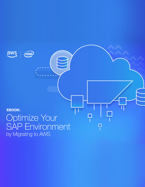 Optimize Your SAP Environment by Migrating to AWS