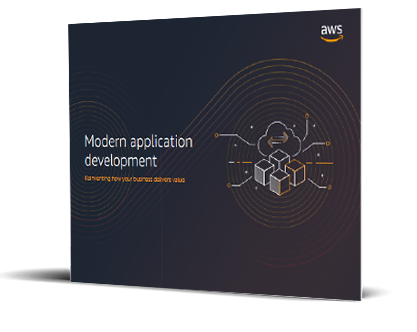 Best practices for Modern Application Development