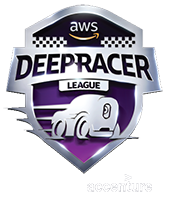 AWS DeepRacer League Presented by Accenture