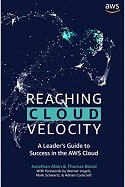 Consulte Reaching Cloud Velocity en Amazon