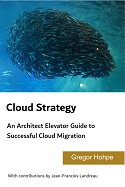 Consulte Cloud Strategy en Amazon