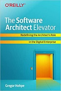Consulte The Software Architect Elevator en Amazon