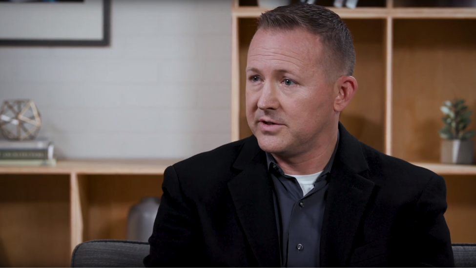 AWS Executive Insights - – Entrevista com Morgan Reed, CIO, Arizona Department of Administration