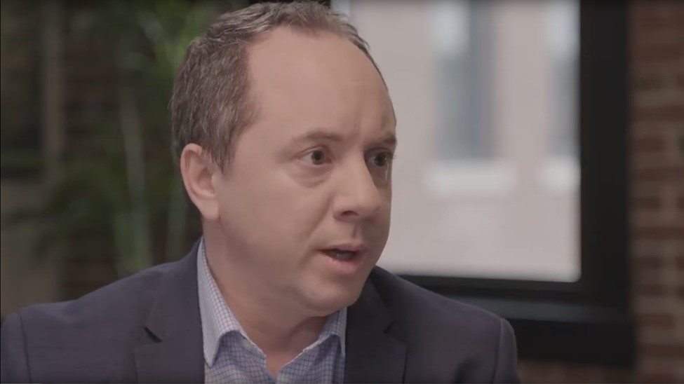 AWS Executive Insights - Interview with Ed Smith, CTO, Anthem
