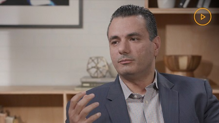 AWS Executive Insights – Entrevista com Mahmoud El-Assir, CIO, Verizon