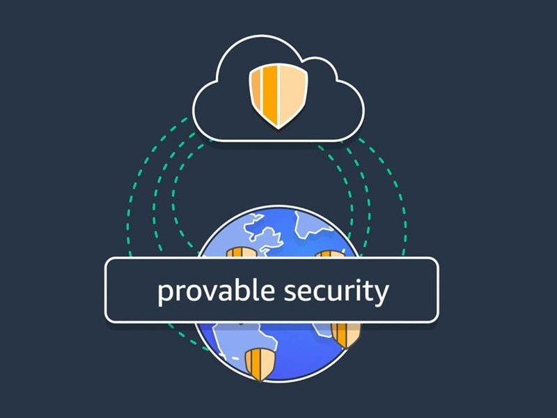 AWS Executive Insights Ebook: Providing Security at Scale with Automated Reasoning