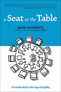 A Seat at the Table di Mark Schwartz