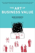 View The Art of Business Value on Amazon