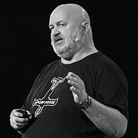 Dr. Werner Vogels, Vice President und Chief Technology Officer, Amazon.com