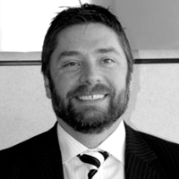 Brett Orr, General Manager, Bigmate