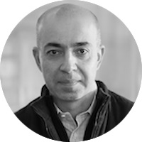 Shahram Ebadollahi, Head of Data Science and AI, Novartis
