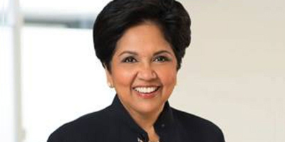 5 things we learned from Indra Nooyi at AWS re:Invent