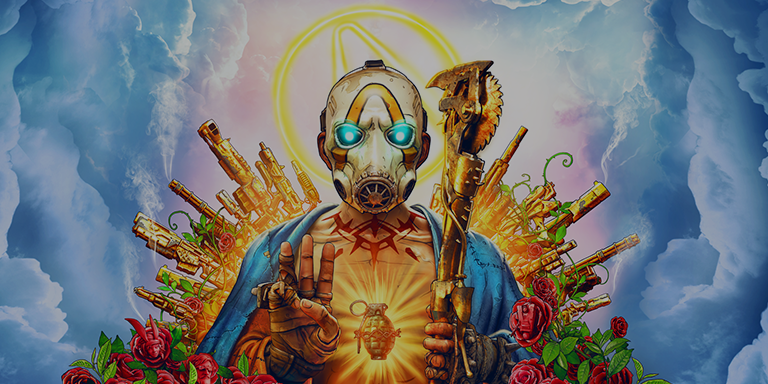 Gearbox Software: imagen de Borderlands 3