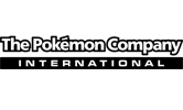 Pokemon Company 徽标