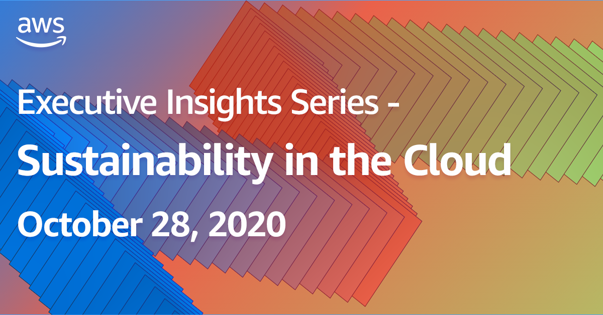 1028 EIS Sustainability in the Cloud v3